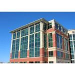 Mapes Panels - MapeSpan Insulated Spandrel Glass Panels