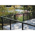 Stainless Cable & Railing - Aluminum Cable Railing Systems