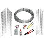 Stainless Cable & Railing - Cable Railing Kits