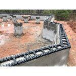 Joto-Vent System USA, Inc. - Continuous Perimeter Foundation Vents