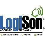 LogiSon Sound Masking - Security Features