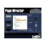 LogiSon Sound Masking - Page Director, PD