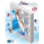 EJOT - Rainscreen Fastening Systems