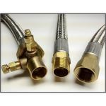 PRO Hydronic Specialties - Stainless Steel Hoses