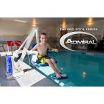 Aqua Creek Products - Admiral Pool Lift