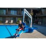 Aqua Creek Products - The Scout 2 Pool Lift
