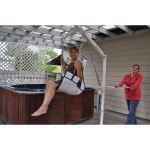 Aqua Creek Products - The Super Power EZ Pool Lift