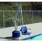 Aqua Creek Products - The Titan 600 Pool Lift