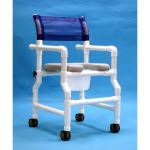 Aqua Creek Products - Shower/Commode Chairs
