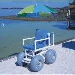 Aqua Creek Products - Beach Access Chair