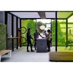 Landscape Forms, Inc. - Upfit Adaptive Outdoor Structure