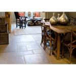 Peacock Pavers - Handcrafted Concrete Pavers for Interior Remodeling