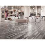 FloorFolio - Luxury Vinyl Tile - Wood - Driftwood