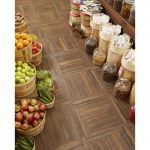 FloorFolio - Luxury Vinyl Tile - Wood - Lake House