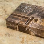FloorFolio - Luxury Vinyl Tile - Stone - 3mm Stone (On Demand)