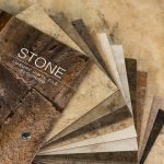 FloorFolio - Luxury Vinyl Tile - Stone - Stone Collection