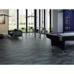 FloorFolio - Luxury Vinyl Tile - Concrete - Fresco