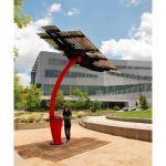 Spotlight Solar - Solar Structures - Curve
