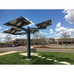 Spotlight Solar - Solar Structures - Industry