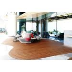 dassoXTR - Epic Cognac 1x4 Porch Flooring T&G Fused Bamboo