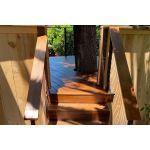dassoXTR - Epic Cognac 1x6 Pre-primed Lumber Fused Exterior Bamboo