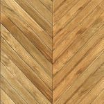 Acoufelt LLC - Chevron Timber Oak QP07
