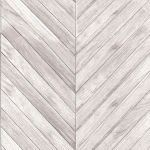 Acoufelt LLC - Chevron Timber Whitewashed QP08