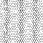 Acoufelt LLC - Geometric Break Small QP11