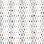 Acoufelt LLC - Geometric Pinwheels Small QP14