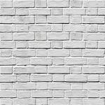 Acoufelt LLC - Masonry Brick White QP22