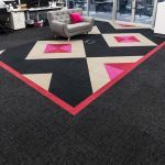 Acoufelt LLC - Scatter Carpet Tiles