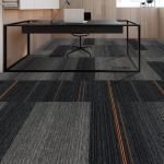 Acoufelt LLC - Monitor Carpet Tiles