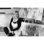 Acoufelt LLC - Helene Hardy Art Panels