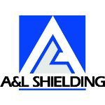 A&L Shielding - Astragal for Door Pairs