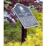Bronze Memorials - Posts