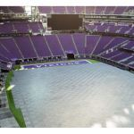 Signature Systems Group, LLC - OmniDeck™ LD Panels - Light-Duty Turf Protection Systems