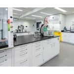 CiF Lab Solutions - Metal Casework