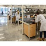 CiF Lab Solutions - Flexible and Adaptable Table Systems