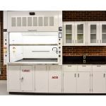 CiF Lab Solutions - High Performance Fume Hoods