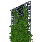 Atlantis Corporation - Gro-Wall® Facade Cladding System