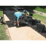 Atlantis Corporation - Turf Cell® - Permeable Grass Pavement