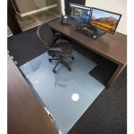 M3 Glass Technologies - Glass Chair Mats