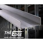 Super Stud Building Products - The Edge™ Steel Framing Drywall System