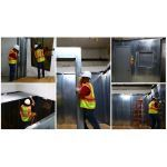Super Stud Building Products - FroMar™ Steel Panel System
