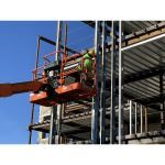 Super Stud Building Products - Curtainwall Systems
