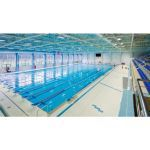 Natare Corporation - Stainless Steel Pool Systems - Competition & Training Pools