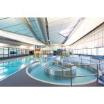 Natare Corporation - Stainless Steel Pool Systems - Specialty Pools