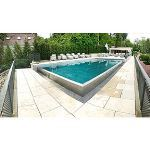 Natare Corporation - Stainless Steel Pool Systems
