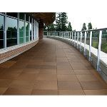 Dinoflex - Exterior Recycled Rubber Surfacing - NuVista Tiles