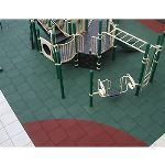 Dinoflex - Exterior Recycled Rubber Surfacing - PlayTiles®